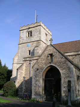 St Andrews, Cherry Hinton, Cambridge